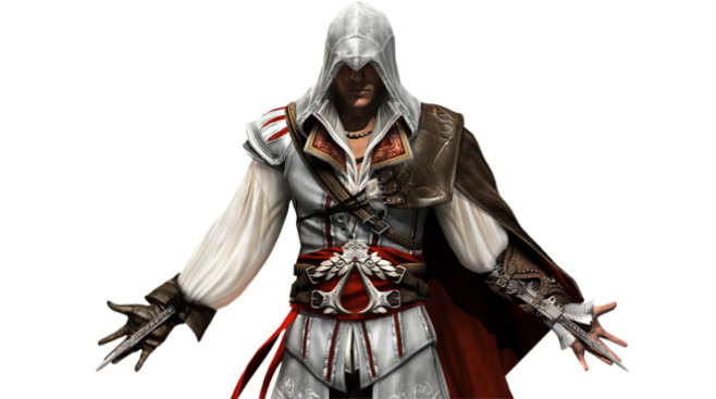 Assassins Creed 2: Ezio