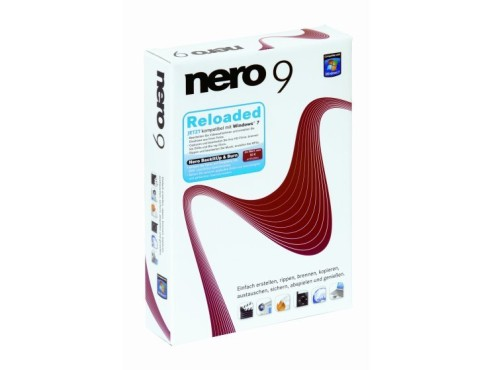 Nero Nero 9 reloaded: Videobearbeitung
