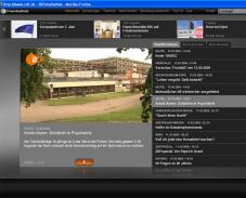 Internet-Mediathek des ZDF