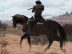 Red Dead Redemption: Frische Bilder aus der Prrie
