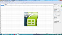 Apache OpenOffice Writer Icon © Apache