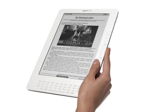 E-Book-Reader Kindle DX