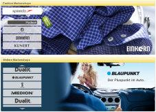 Ebay Outlet-Markenshops