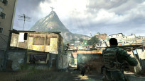 Actionspiel Modern Warfare 2: Favelas
