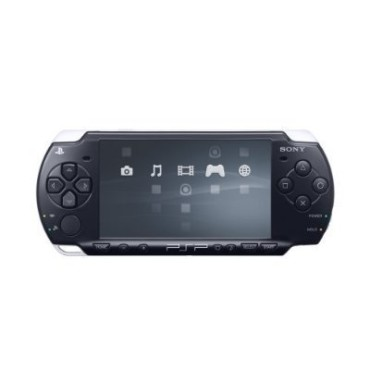 Konsole: Playstation Portable