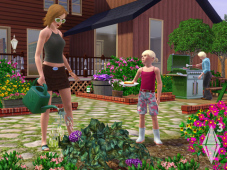 Simulation � Die Sims 3: Familien-Idylle