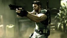 "Resident Evil 5: 5 Mio verkaufte Exemplare Über fünf Millionen Mal verkauft: ""Resident Evil 5""."