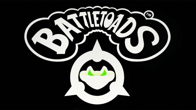 Battletoads ©Microsoft