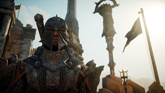 Dragon Age – Inquisition ©Bioware