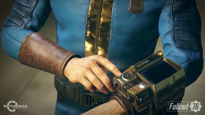 Fallout 76 ©Bethesda