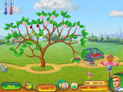 Download des Tages: Money Tree
