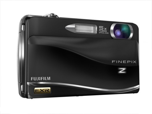 Fujifilm FinePix Z800EXR ©COMPUTER BILD