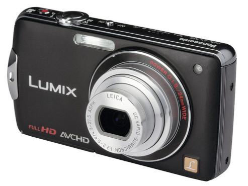 Panasonic Lumix DMC-FX700 ©COMPUTER BILD