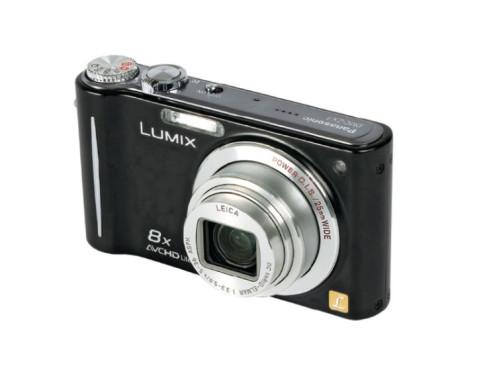 Panasonic Lumix DMC-ZX3 ©COMPUTER BILD