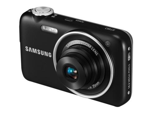Samsung ST80 ©COMPUTER BILD