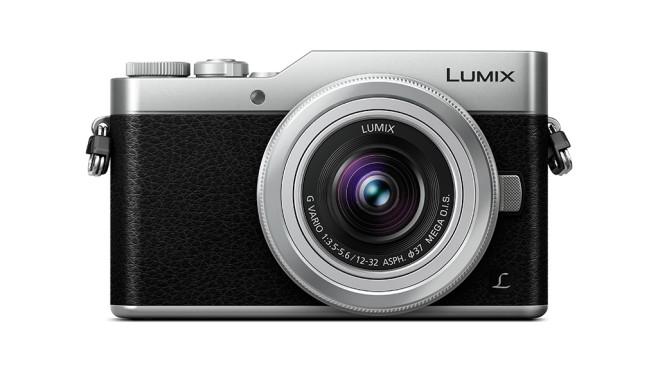 Panasonic Lumix GX800 ©Sony
