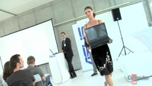Neue Notebooks und Eee PCs von der Asus-Pressekonferenz: