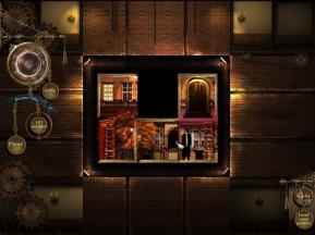 Rooms: Die Villa