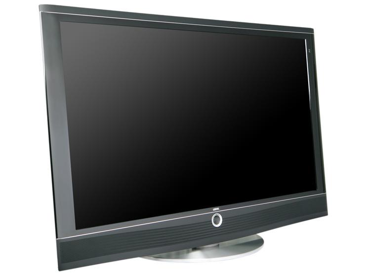 test lcd tv loewe art 47 sl full hd 100 dr audio video. Black Bedroom Furniture Sets. Home Design Ideas