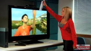 Video: Spielberg und Molyneux zeigen 3D-Kamera Projekt Natal auf der E3