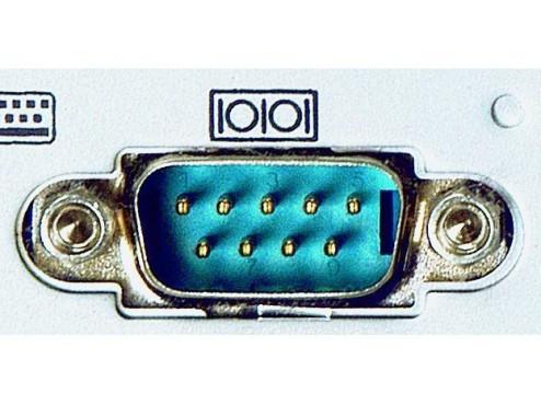 Seriell/COM-Port-Anschluss