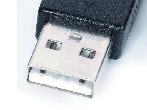 USB-Stecker (Typ A)