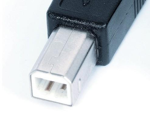 USB-Stecker (Typ B)