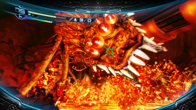 Actionspiel Metroid – Other M: Ego