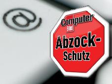 Abzock-Schutz: Kontakt zur Redaktion Bei Anmerkungen oder Problemen richten Sie Ihr Anfrage per E-Mail an: