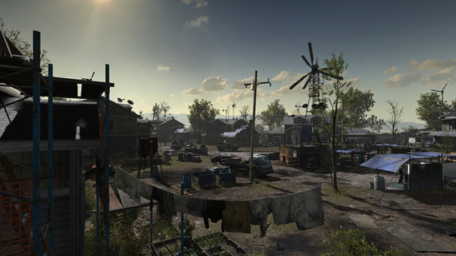 Actionspiel Homefront: Ego-Shooter © THQ