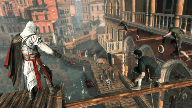 Bildergalerie: Assassin's Creed 2
