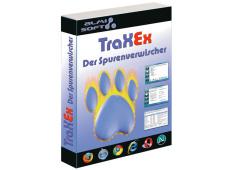 Almisoft TraXEx 3.2.3 Das TraXEx 3.2.3 von Almisoft ermöglicht ein sicheres Löschen von Dateien.