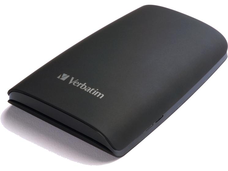 verbatim portable hard drive executive externe festplatte. Black Bedroom Furniture Sets. Home Design Ideas