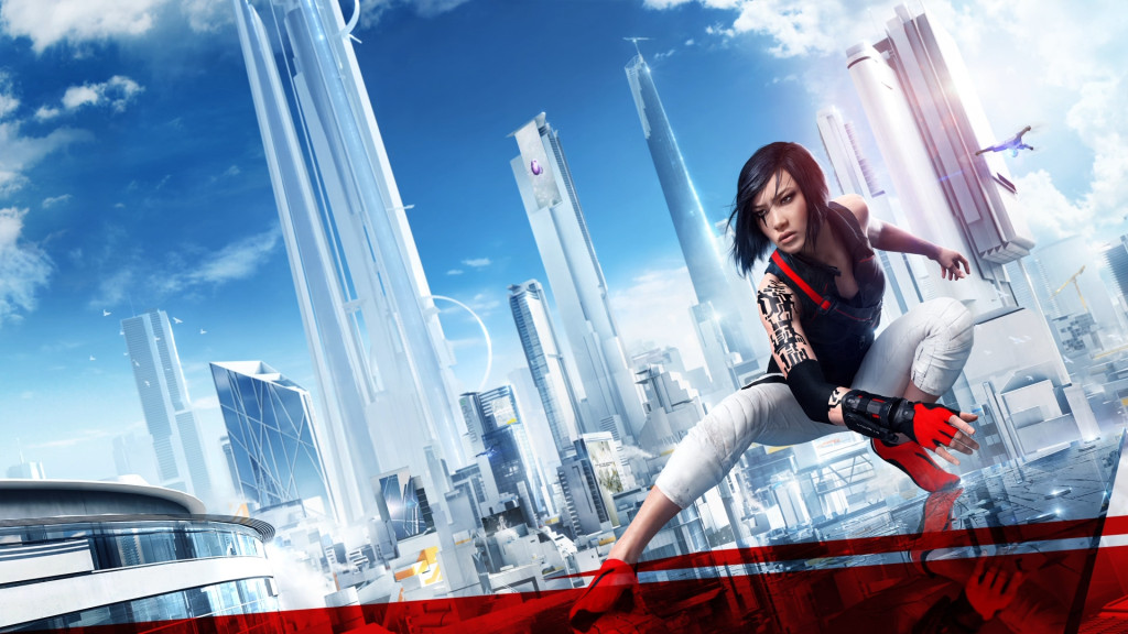 Mirror's Edge Catalyst Aufmacherbild © EA