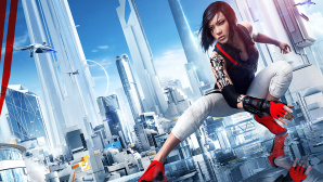 Mirror's Edge Catalyst © Dice