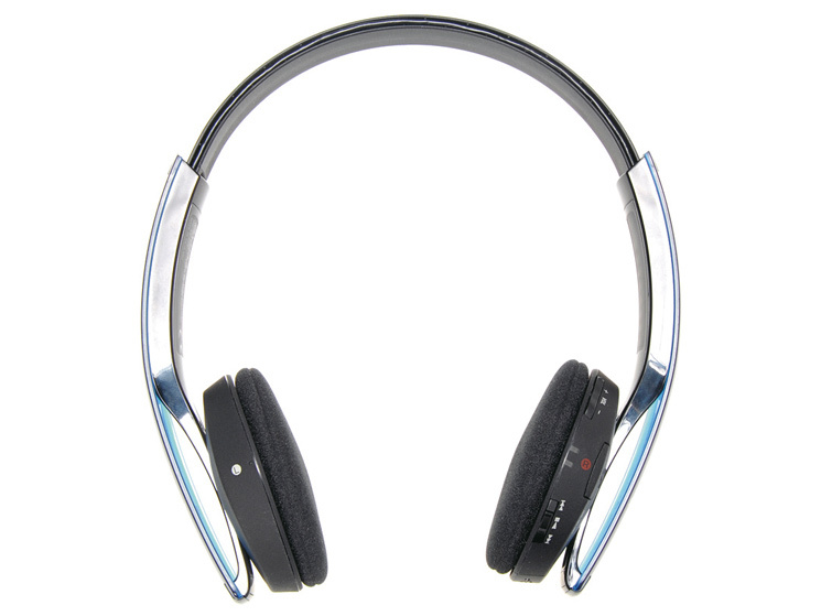 test bluetooth headset sony dr bt101 computer bild. Black Bedroom Furniture Sets. Home Design Ideas