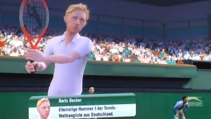 Grand Slam Tennis ©cobi.de