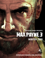 Actionspiel Max Payne 3: Gesicht