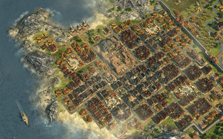 Medieval City Building Games Download
