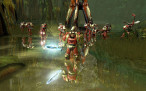 Dawn of War 2: THQ arbeitet an gro�em Update