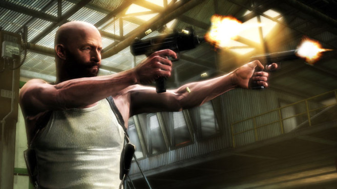 Actionspiel Max Payne 3: Bruce Payne © Rockstar Games