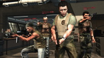 Actionspiel Max Payne 3: Crews © Rockstar Games