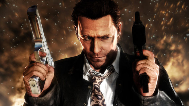 Actionspiel Max Payne 3: Dual Wielding © Rockstar Games