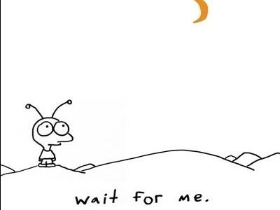 CD-Cover: Moby – Wait for me
