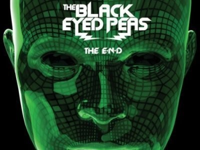 CD-Cover: The Black Eyed Peas – The E.N.D