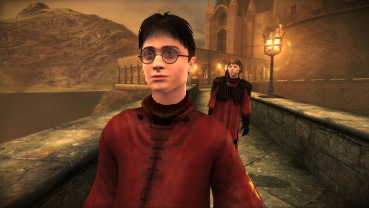 harry potter online spielen
