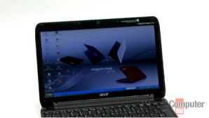 Video: Mini-Notebook Acer Aspire one 751