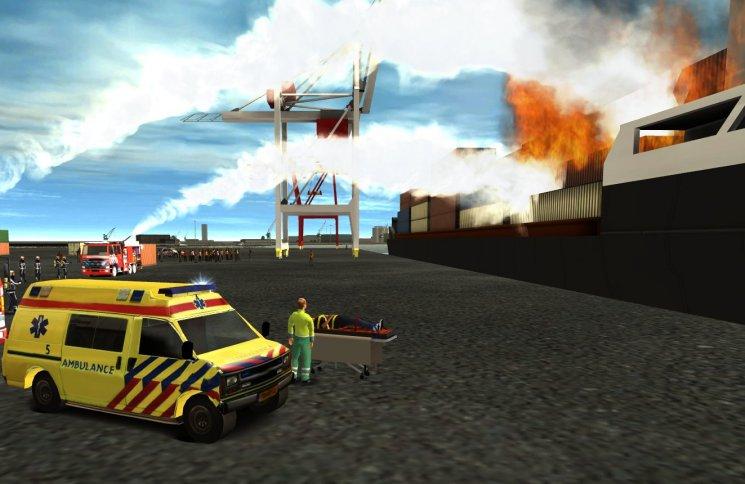flughafen feuerwehr simulator kostenlos downloaden