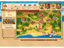 Online-Game: Ikariam ©Gameforge