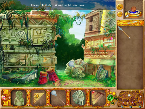 Download-Spiel des Monats: Magic Encyclopedia © Intenium